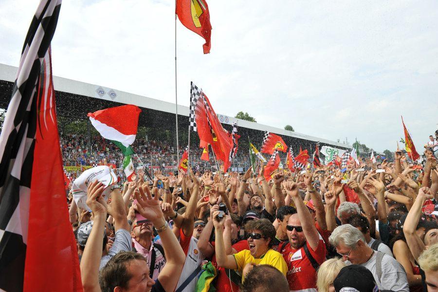 Formel1 Schuhmacher