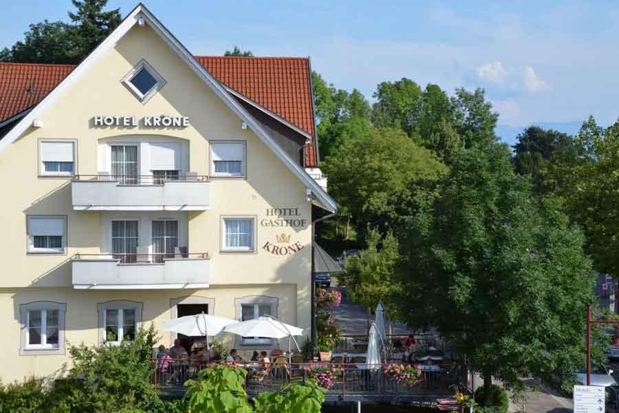 HotelGasthofKrone